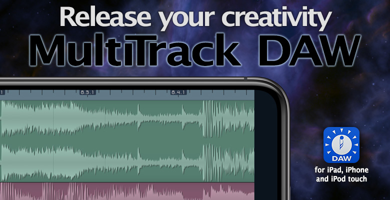 MultiTrack by Harmonicdog